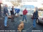 10 AHA MEDIA sees DTES Street Market new vendor tables in Vancouver on Jan 3,2013