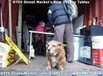 100 AHA MEDIA sees DTES Street Market new vendor tables in Vancouver on Jan 3,2013