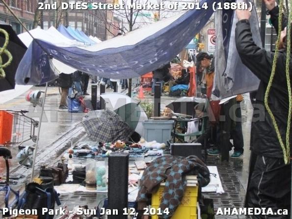 100 AHA MEDIA sees DTES Street Market on Sun Jan 12, 2014