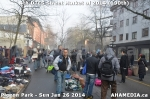 102 AHA MEDIA sees 190th DTES Street Market in Vancouver on Sun Jan 26 2014