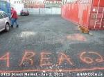 104 AHA MEDIA sees DTES Street Market new vendor tables in Vancouver on Jan 3,2013