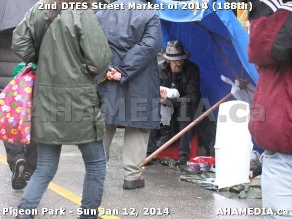 104 AHA MEDIA sees DTES Street Market on Sun Jan 12, 2014