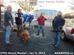 11 AHA MEDIA sees DTES Street Market new vendor tables in Vancouver on Jan 3,2013