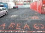 110 AHA MEDIA sees DTES Street Market new vendor tables in Vancouver on Jan 3,2013
