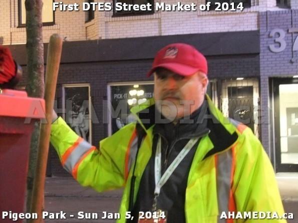 113 AHA MEDIA sees DTES Street Market on Sun Jan 5, 2013