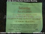 114 AHA MEDIA sees DTES Street Market Vendor Meeting on Sat Jan 4, 2014 in Vancouver