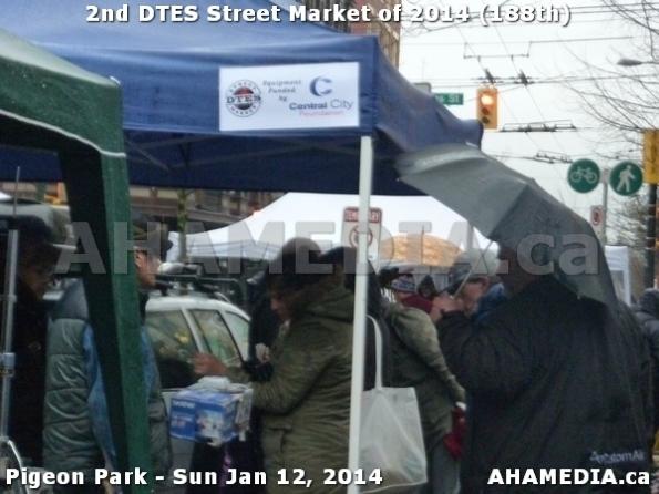 126 AHA MEDIA sees DTES Street Market on Sun Jan 12, 2014