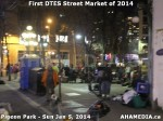 126 AHA MEDIA sees DTES Street Market on Sun Jan 5, 2013