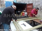 126 AHA MEDIA sees HXBIA Tool test fit solar panel mount on New Year Day Jan 1, 2014