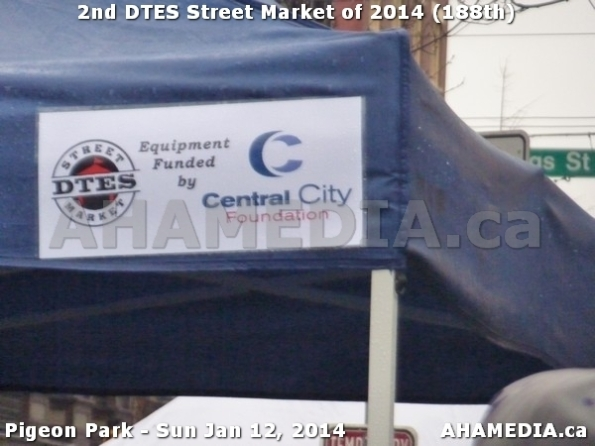 127 AHA MEDIA sees DTES Street Market on Sun Jan 12, 2014
