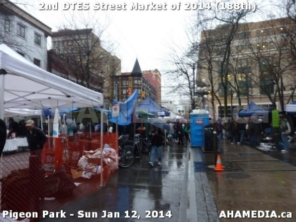129 AHA MEDIA sees DTES Street Market on Sun Jan 12, 2014