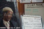 13 AHA MEDIA sees DTES Street Market Vendor Meeting on Sat Jan 4, 2014 in Vancouver