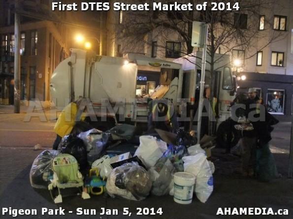 135 AHA MEDIA sees DTES Street Market on Sun Jan 5, 2013