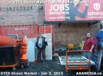 14 AHA MEDIA sees DTES Street Market new vendor tables in Vancouver on Jan 3,2013