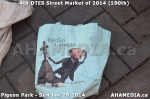 140 AHA MEDIA sees 190th DTES Street Market in Vancouver on Sun Jan 26 2014