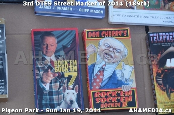 147 AHA MEDIA sees DTES Street Market on Sun Jan 19, 2014