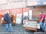 15 AHA MEDIA sees DTES Street Market new vendor tables in Vancouver on Jan 3,2013