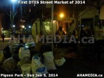 154 AHA MEDIA sees DTES Street Market on Sun Jan 5, 2013