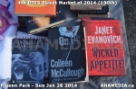 156 AHA MEDIA sees 190th DTES Street Market in Vancouver on Sun Jan 26 2014