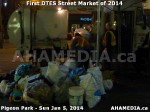 157 AHA MEDIA sees DTES Street Market on Sun Jan 5, 2013