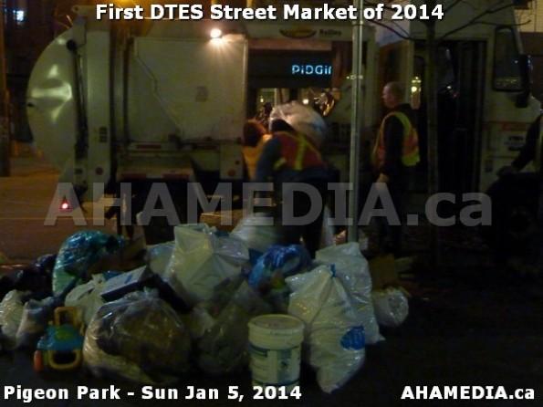 157 AHA MEDIA sees DTES Street Market on Sun Jan 5, 2013