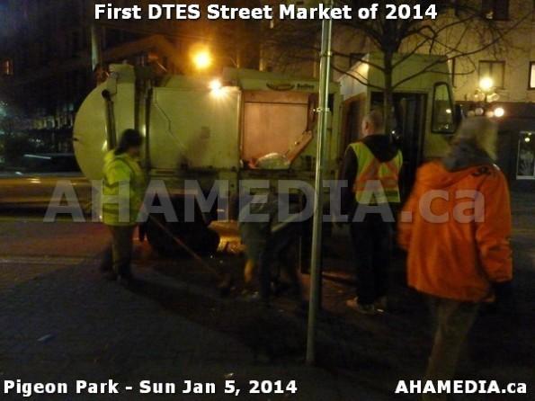 161 AHA MEDIA sees DTES Street Market on Sun Jan 5, 2013