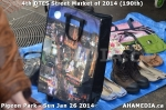 168 AHA MEDIA sees 190th DTES Street Market in Vancouver on Sun Jan 26 2014
