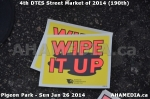 177 AHA MEDIA sees 190th DTES Street Market in Vancouver on Sun Jan 26 2014