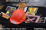 178 AHA MEDIA sees 190th DTES Street Market in Vancouver on Sun Jan 26 2014