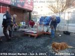 18 AHA MEDIA sees DTES Street Market new vendor tables in Vancouver on Jan 3,2013