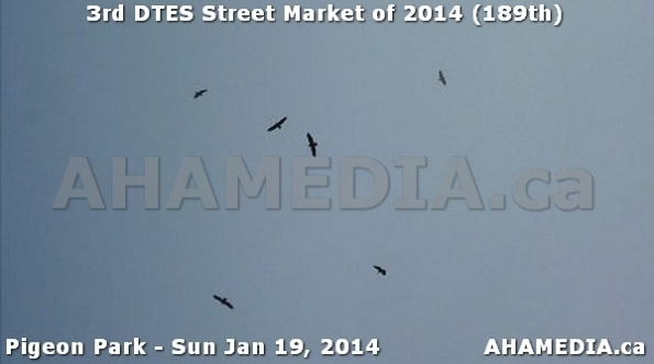 186 AHA MEDIA sees DTES Street Market on Sun Jan 19, 2014