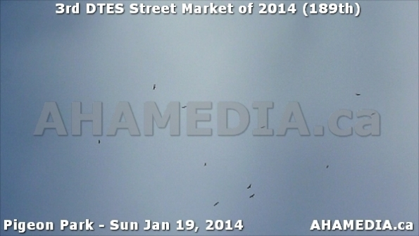 187 AHA MEDIA sees DTES Street Market on Sun Jan 19, 2014
