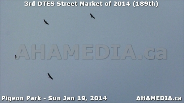 191 AHA MEDIA sees DTES Street Market on Sun Jan 19, 2014