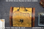 195 AHA MEDIA sees 190th DTES Street Market in Vancouver on Sun Jan 26 2014