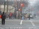 2 AHA MEDIA sees 190th DTES Street Market in Vancouver on Sun Jan 26 2014