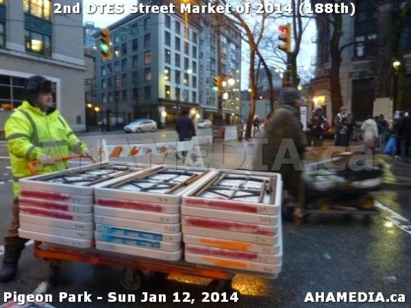 200 AHA MEDIA sees DTES Street Market on Sun Jan 12, 2014
