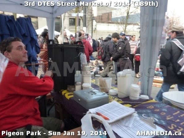 203 AHA MEDIA sees DTES Street Market on Sun Jan 19, 2014