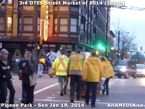 207 AHA MEDIA sees DTES Street Market on Sun Jan 19, 2014