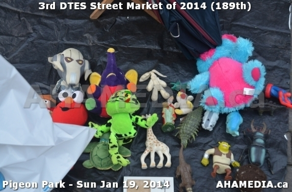 21 AHA MEDIA sees DTES Street Market on Sun Jan 19, 2014