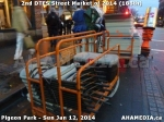 212 AHA MEDIA sees DTES Street Market on Sun Jan 12, 2014