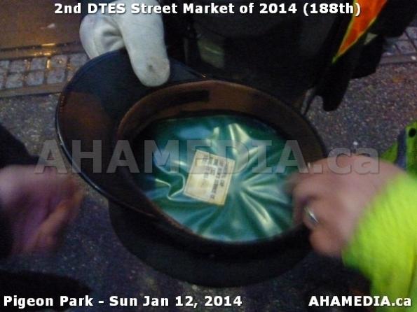 216 AHA MEDIA sees DTES Street Market on Sun Jan 12, 2014