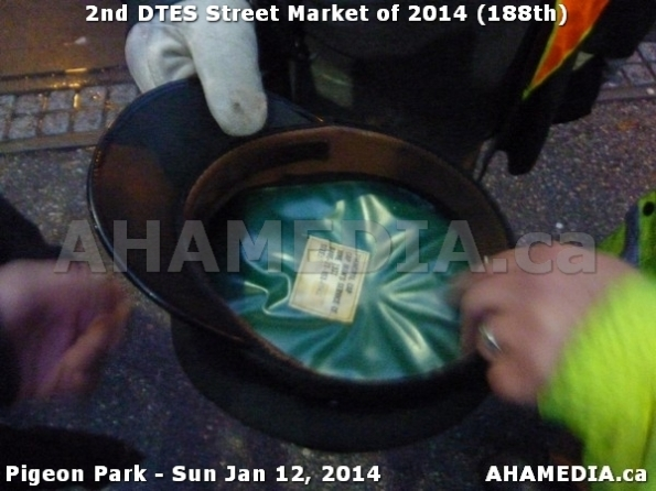 216 AHA MEDIA sees DTES Street Market on Sun Jan 12, 2014