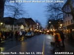 218 AHA MEDIA sees DTES Street Market on Sun Jan 12, 2014