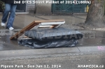22 AHA MEDIA sees DTES Street Market on Sun Jan 12, 2014