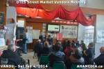 22 AHA MEDIA sees DTES Street Market Vendor Meeting on Sat Jan 4, 2014 inVancouver
