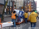 221 AHA MEDIA sees 190th DTES Street Market in Vancouver on Sun Jan 26 2014
