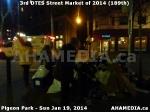 221 AHA MEDIA sees DTES Street Market on Sun Jan 19, 2014