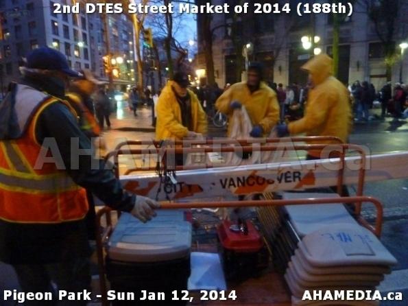 224 AHA MEDIA sees DTES Street Market on Sun Jan 12, 2014