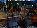 227 AHA MEDIA sees DTES Street Market on Sun Jan 12, 2014
