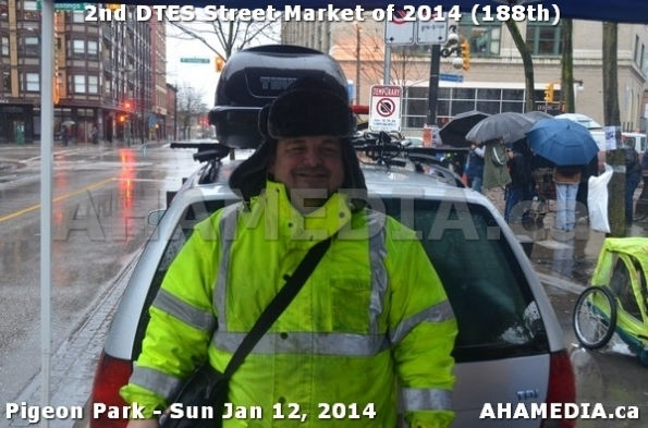 23 AHA MEDIA sees DTES Street Market on Sun Jan 12, 2014